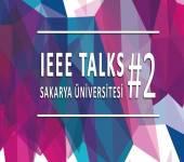 6 Mayıs - IEEE Talks 2